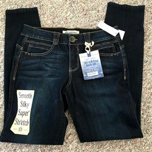 Democracy Ab Solution Booty Lift Jeans Jegging 6